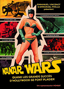 couverture NANAR WARS